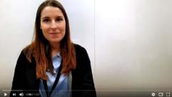 """8M   Anna Galera: """"Como mujer, me he sentido vulnerable y, desgraciadamente, en muchas ocasiones"""""""