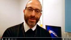 """8M   Roger Verdejo: """" Es cuestión que hagamos un clic, en la corresponsabilidad de la crianza"""""""