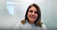 """8M   Silvana Piñeyro: """"Las mujeres tenemos una capacidad innata de transformar la adversidad en oportunidad"""""""