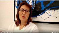 """8M   Montserrat Sedó: """"Eliminaría el hecho que como mujeres, siempre nos tenemos que justificar"""""""
