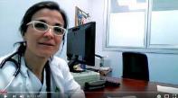 """8M   Susana Millán: """"Me he llegado a plantear dejar el trabajo para cuidar a mis hijos"""""""