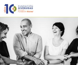 Fundación Diversidad ha cumplido 10 años