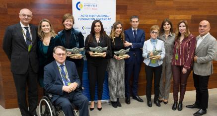 Candidaturas VI Premios