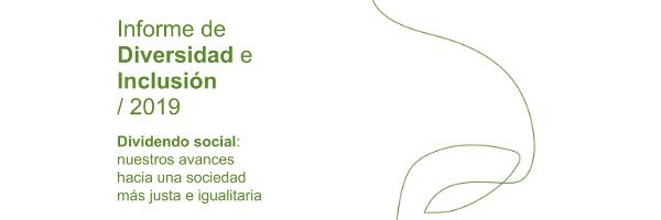 Iberdrola - Socio Fundación Diversidad